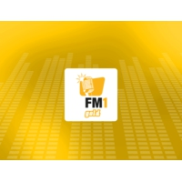 Logo of radio station Radio FM1 Gold