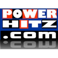 Logo of radio station 1POWER