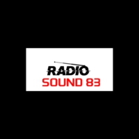 Logo of radio station RADIO SOUND 83