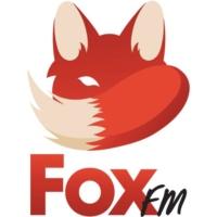 Logo de la radio CFGW FOX FM