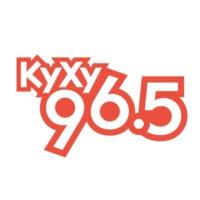 Logo of radio station KYXY 96.5 FM