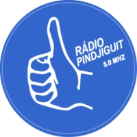 Logo of radio station Radio Pindjiguiti