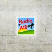Logo de la radio Radio MIL (Musique Information Loisirs)