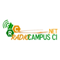 Logo of radio station RADIOCAMPUSCI