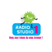 Logo of radio station Radio Studio 1
