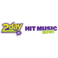Logo of radio station CFLZ 2Day FM