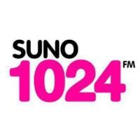 Logo of radio station Suno 1024