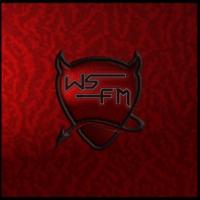 Logo of radio station WS-FM