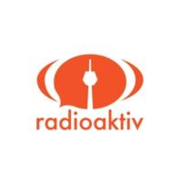 Logo of radio station RadioAktiv