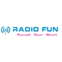 Logo of radio station Radio Fun (Bucharest)