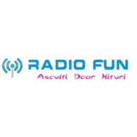 Logo of radio station Radio Fun (Bucharest)