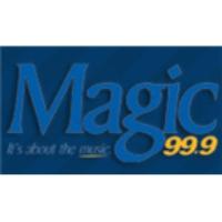 Logo de la radio CJUK - Majic 99.9
