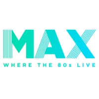Logo of radio station Max Digital Radio