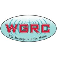Logo of radio station WGRC