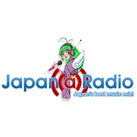Logo of radio station Japan-A-Radio