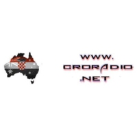 Logo of radio station CroRadio