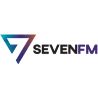 Logo of radio station Seven FM