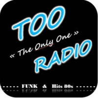Logo of radio station TOO   RADIO