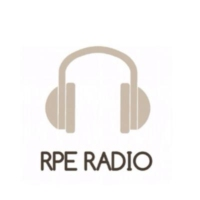 Logo of radio station RPE Radio