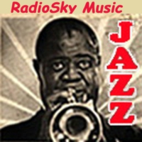 Logo of radio station RadioSkyMusic Jazz