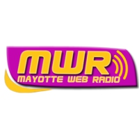 Logo of radio station Radio Mayotte Web