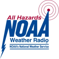 Logo de la radio KIH54 NOAA Weather Radio