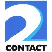 Logo de la radio contact2