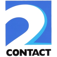 Logo of radio station contact2