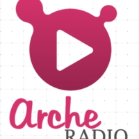 Logo of radio station Arche Radio