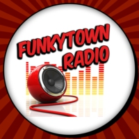 Logo of radio station FUNKYTOWN RADIO