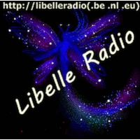 Logo of radio station Libelle Radio