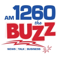 Logo of radio station WBIX AM 1260 The Buzz