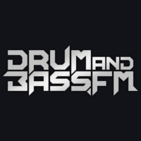 Logo of radio station Drum and Bass FM