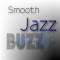 Logo of radio station Smooth Jazz Buzz