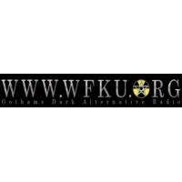 Logo of radio station WFKU