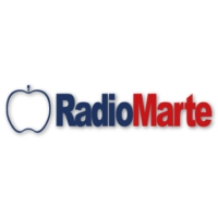 Logo of radio station Radio Marte