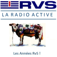 Logo of radio station R v S