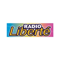 Logo of radio station Radio Liberte