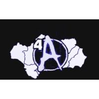 Logo of radio station radio 4Andalucia