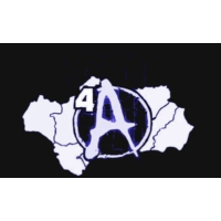 Logo of radio station radio 4Andalucia