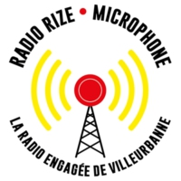 Logo of radio station Radio Rize