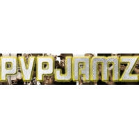 Logo of radio station PVP jamz