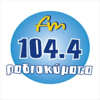 Logo of radio station Radiokymata