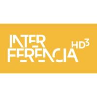 Logo of radio station Interferencia 105.7