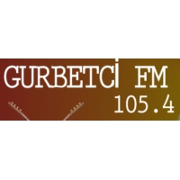 Logo of radio station Gurbetci