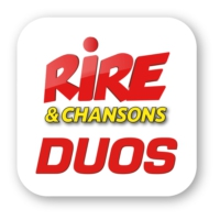 Logo de la radio Rire et Chansons Duos
