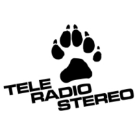 Logo of radio station Tele Radio Stereo 92.7 FM
