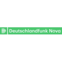 Logo of radio station Deutschlandfunk Nova