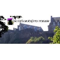 Logo of radio station Scotlandfm