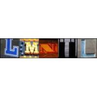 Logo of radio station LMNTL Radio